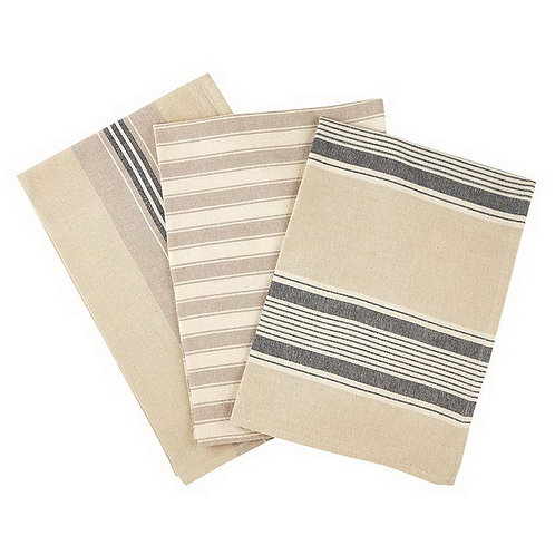 Live Simply Cotton Dish Towels