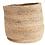 Thumbnail: Levi Jute Storage Baskets