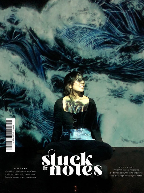 Stuck in Notes - Issue 2