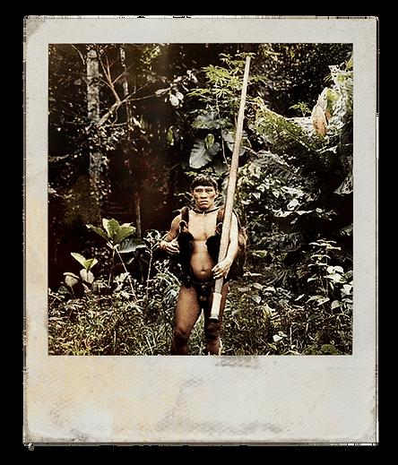 xl22.Sacha Dean Biyan   Amazon Jungle