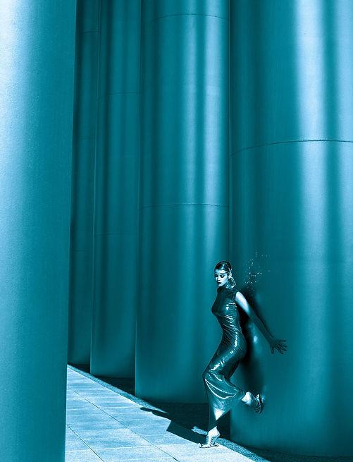 Sacha Dean Biyan |  Fashion photography
