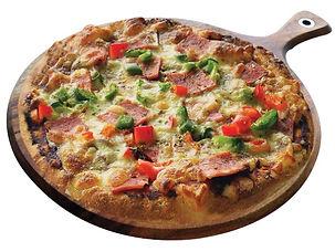 Vg Bacon Turkish Pide Pizza.jpg