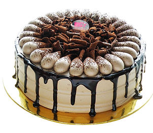 Chocolate Red Cherry Cake Eggless.jpeg