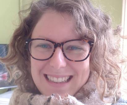 It's Her Business: Emma Hewlett, founder of Emma Hewlett Proofreading