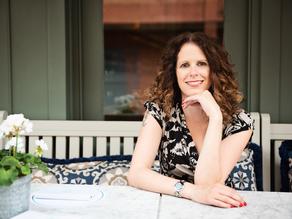 It's Her Business: Suzie Flynn, Mindset & Business Coach