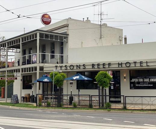 Tysons Reef Hotel