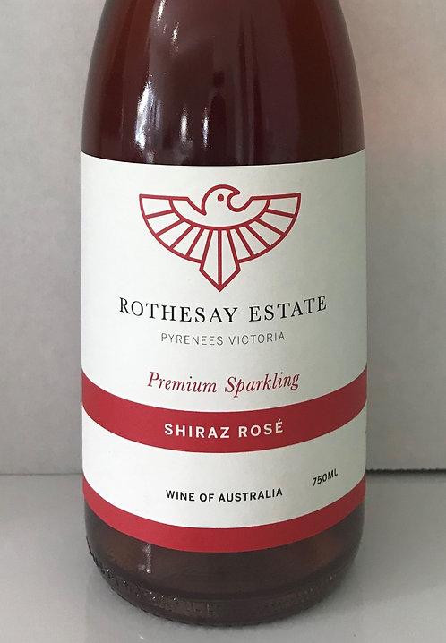 2019 Premium Sparkling Shiraz Rose