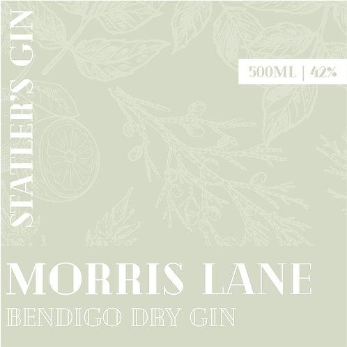Statler's Bendigo Dry Gin