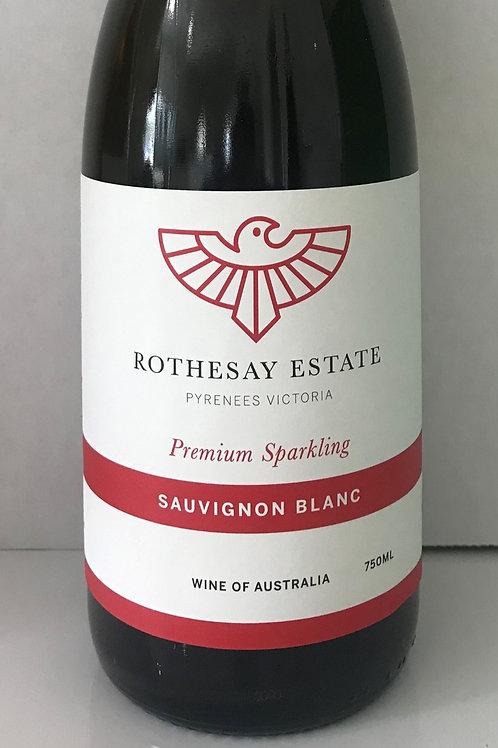 2019 Premium Sparkling Sauvignon Blanc