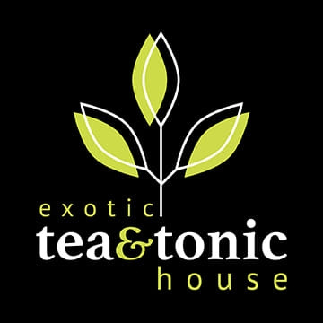 Exotic Tea and Tonic House