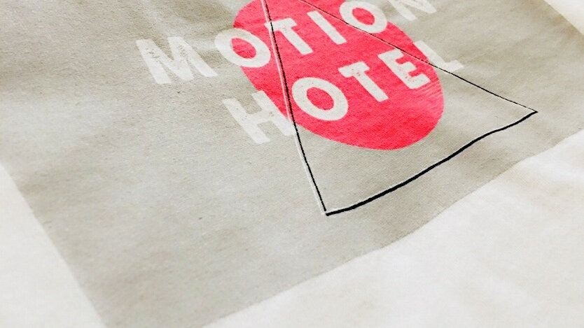 Motion Hotel T-Shirt