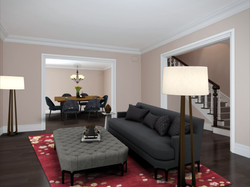 Living Room 15 - Luxury