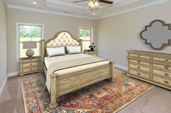 Bedroom 1 - Scene 3 - Luxury