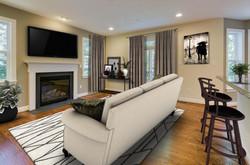 Living Room 7 - Luxury