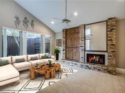 Living Room 14 - Luxury