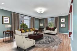 Living Room 10 - Luxury