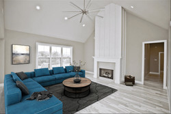 Living Room 2 - Luxury