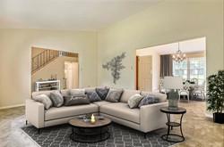 Living Room 11 - Luxury
