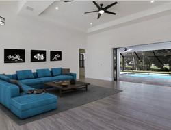 Living Room 4 - Luxury