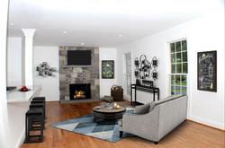 Living Room 8 - Luxury