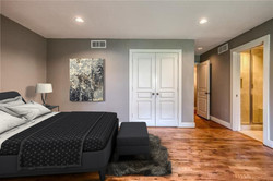 Bedroom 7 - Luxury