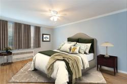 Bedroom 4 - Luxury