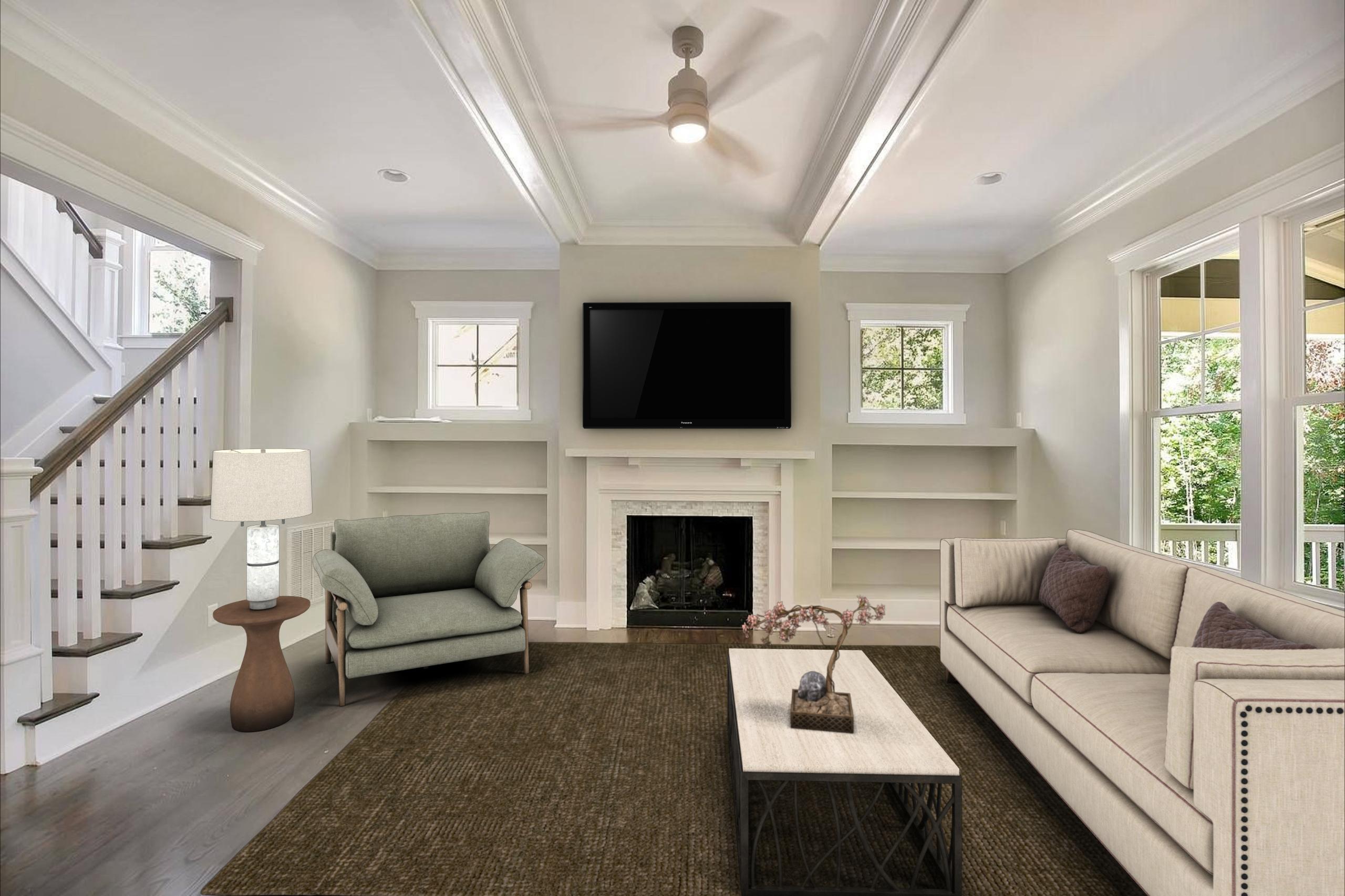 Living Room 6 - Standard