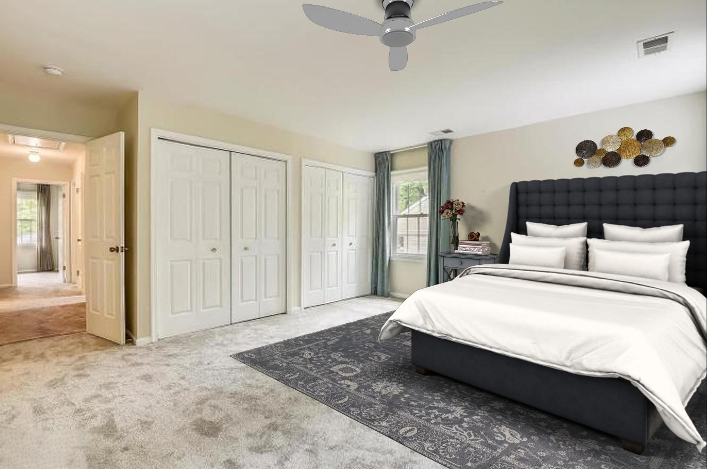 Bedroom 2 - Standard
