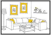 livingroomwithframeandyellow.jpg
