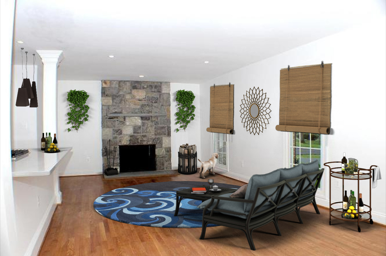 Living Room 9 - Standard