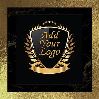 Company Logo Add-On
