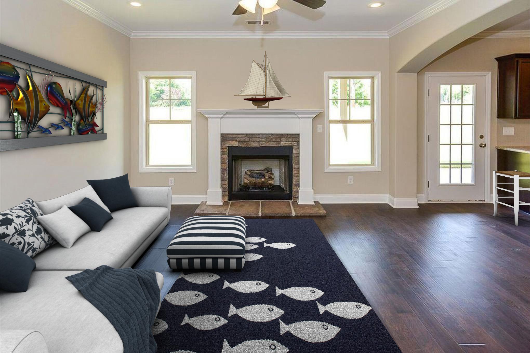 Living Room 18 - Standard