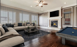 Living Room 16 - Luxury