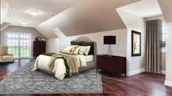 Bedroom 5 - Luxury