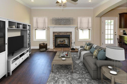Living Room 17 - Luxury