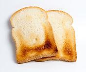 Plain Toast