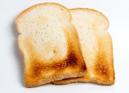 When is Toast not Toast?
