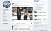 LWS PRODUCTION IN CHARGE OF THE WHOLE AUDIOVISUAL COMMUNICATION OF VOLKSWAGEN AUTOSALON BXL 2018