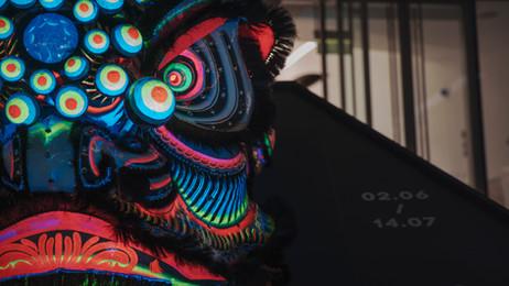 PolyU Design Annual Show 2018