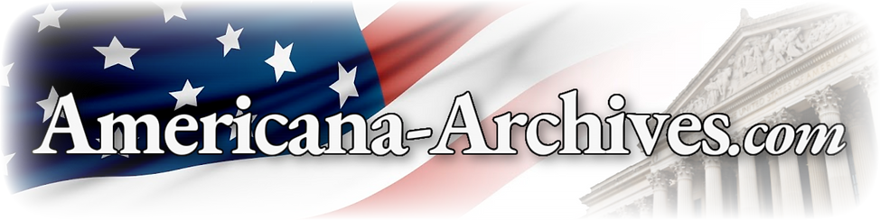 Americana-Archives dot com logo.png