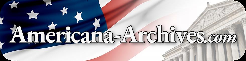 Americana-Archives dot com logo.png