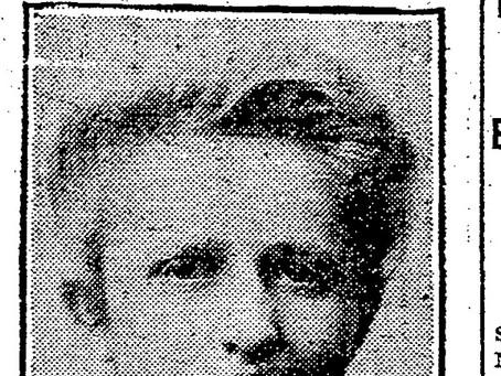 Ida Whiteside Women American Astronomer