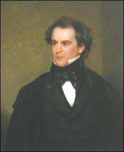 Hawthorne in Salem