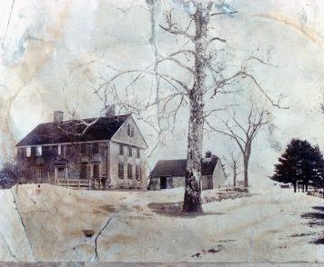 Photos Kingsbury Homestead Historic Home Medfield Massachusetts