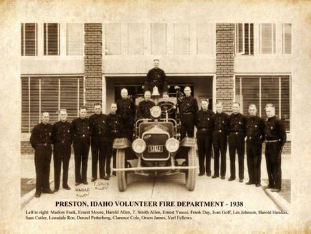 Historical Idaho Photo Digital Collection