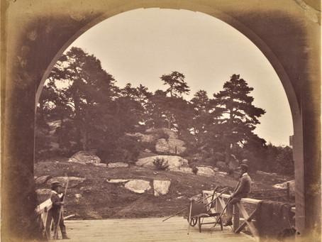Photo Loring Estate Beverly Massachusetts 1858