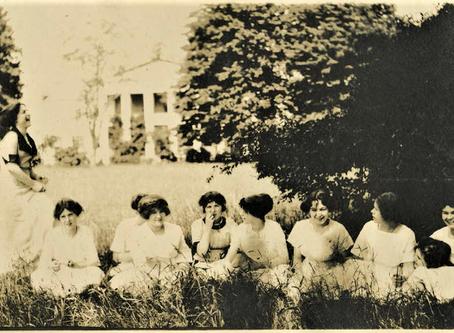 St. Mary's Female Seminary Junior College Alumni Directory 1846-1940 Maryland
