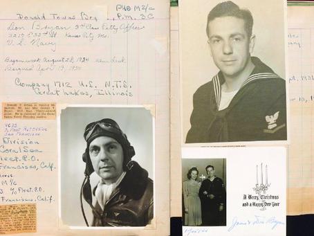 Veterans Honor Book Kansas City Archives