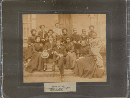 Photo Collection Storer College Jefferson County West Virginia