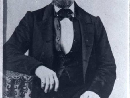 Photo Cabinetmaker Cornelius Short (1811-1871) of Massachusetts